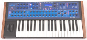 Dave Smith Mono Evolver PE Keyboard []