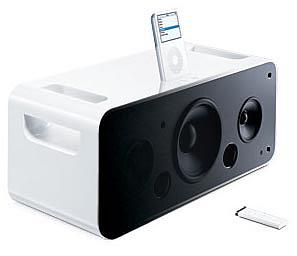 Apple Hi-Fi [M9867LL/A]