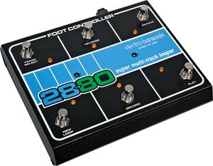 2880 Foot Controller