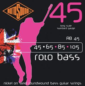 Rotosound RB45 .45-105