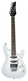 Ibanez GSA60 White Finish [GSA60WH]