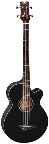 Performer Bass CE Black