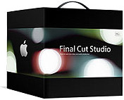 Apple Final Cut Studio 2 [MA285Z/A ]