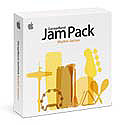 Apple Jam Pack: Rhythm Section [MA375Z/A]