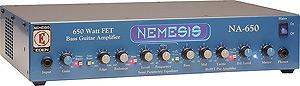 NA650 Nemesis