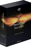 Digidesign Producer Factory Bundle [9910-40003-00]