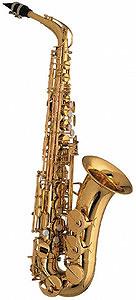 6430L Eb Alto Saxophone