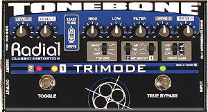 Radial Tonebone - Trimode []
