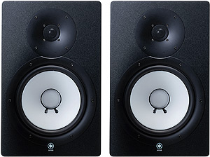 Yamaha HS80M (active) Pair