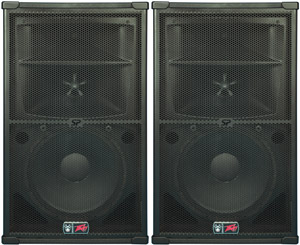 Peavey SP3 Pair [00586510]