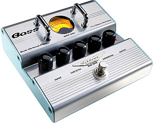 Ashdown Sub-Octave Plus Bass Amplifier Pedal [15084]