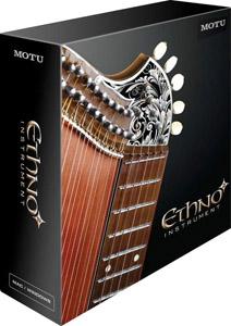 MOTU Ethno Instrument 2 [8710]