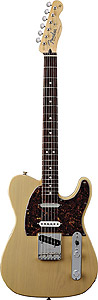 Fender Nashville Telecaster® - Honey Blonde [0135302367]