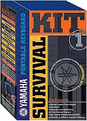 Yamaha Survival Kit B [SK B]