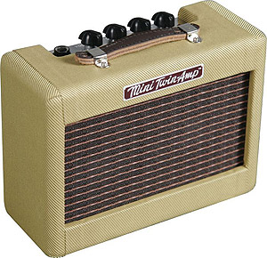 Fender 57 Mini Twin Amp™ [0234811000]