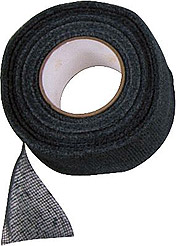 Stick and Finger Tape - Black