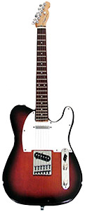 GMP Replica Mini Telecaster® - Sunburst - Replica Model