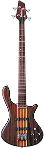 Washburn T24 - Natural Mahogany [T24NMK]