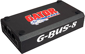 Gator G-BUS-8-US