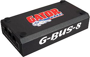 Gator G-BUS-8-US [G-BUS-8-US]