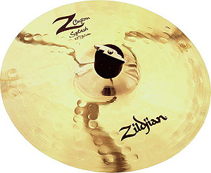 Zildjian Z Custom Splash - 12 Inch