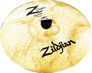 Zildjian Z Custom Splash