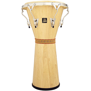LP LPA630 Aspire Tunable Djembe Natural [LPA630]
