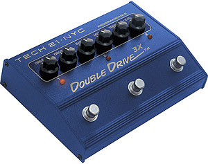 Double Drive 3X