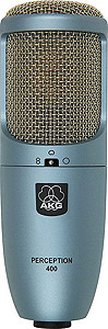 Akg Perception 400 [PERCEPTION400]