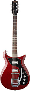 Gretsch G5135 Electromatic Corvette - Burgundy [2505200566]