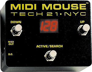 Tech21 Midi Mouse [MM1]