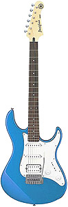 Yamaha PAC112J - Lake Blue Finish [PAC112JBLUE]