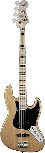 Squier Vintage Modified 70s Jazz Bass® - Natural - Maple [0306702521]