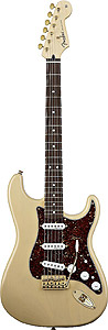 Fender Deluxe™ Players Stratocaster® - Honey Blonde Rosewood [0133000367]