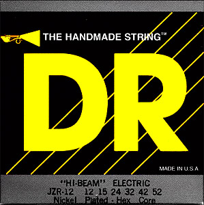 DR JZR-12 Strings