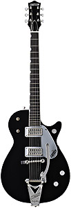 Gretsch G6128T Duo Jet™ - Black Finish [2400400806]