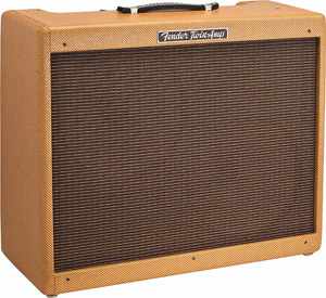 57 Twin Amp - Tweed