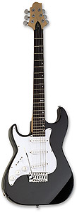 Samick MB1 - Lefty Black Finish