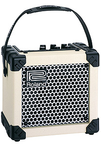 Roland MicroCube White [M-CUBE-Whilte]