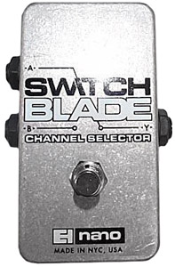Nano Switchblade