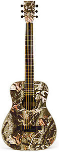 Martin LX Realtree HD [LX Realtree HD]