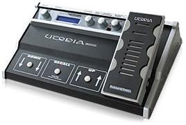 Rocktron Utopia G100 []