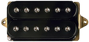 Dimarzio Humbucker from Hell - Black [DP156]