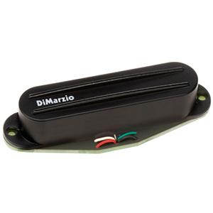 Dimarzio Fast Track 2 - Black [DP182BK]