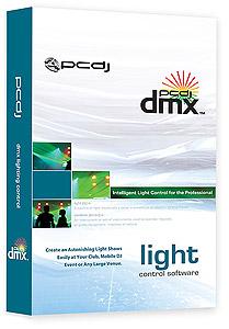 PCDJ DMX