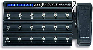 Rocktron All Access LTD []