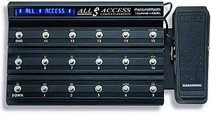 All Access LTD