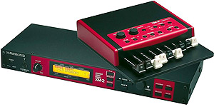 XM2 Module w/XMc-2 Controller