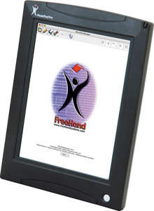Freehand Systems MusicPad Pro Plus - Enhanced [MPPFH003]