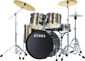 Tama IS52C Imperialstar - Bronze Metallic [IS52BM]